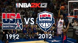 1992 Dream Team Quotes Best of 24 USA Basketball Vs The Dream Team 24 USA Basketball NBA