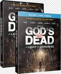 God S Not Dead A Light In Darkness Blu Ray Darkness Gods Not Dead A Light In Darkness Dvd Cover