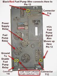 1989 gm fuel pump relay wiring diagram 1989 automotive wiring description relayboard gm fuel pump relay wiring diagram