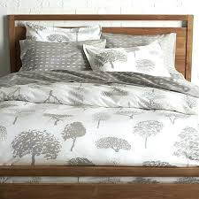 grey duvet cover queen cotton ana paisley duvet cover fullqueen grey multi axis ii leather 3