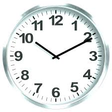 office clock wall. Office Wall Clocks Large Commercial Digital Clock For Use