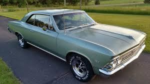 1966 Chevrolet Impala - User Reviews - CarGurus