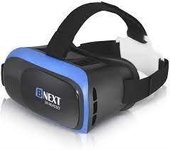 İPhone ve Android Telefon için VR Kulaklığı - Evrensel Sanal Gerçeklik  gözlükleri - En İyi Cep Oyunlarını Oynat Yumuşak ve Konforlu 360 Filmler  Yeni 3D VR Gözlükleri