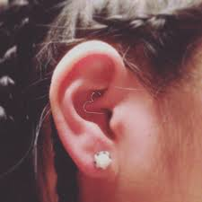 What Is A Daith Ear Piercing Can It Cure Migraines And Is It