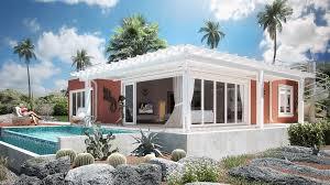 xg amazing tropical beach house plans