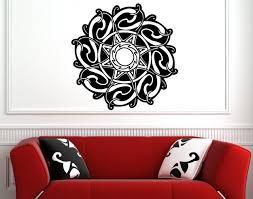 amazing celtic symbol art wall decor
