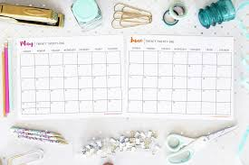 The month of january is 31 days, this month is one of the coldest months of the year. Free Printable 2021 Calendar Abby Lawson