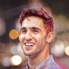 Alex Brokaw - Crunchbase Person Profile