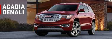 2018 gmc acadia limited. delighful gmc the 2018 gmc acadia denali midsize suv in colourizer and gmc acadia limited