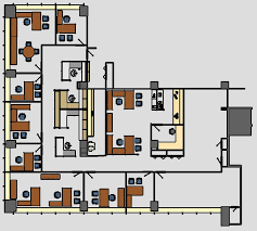 office plan interiors. picture office plan interiors