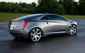 new car releases of 20142014 Cadillac ELR Electric Car Will Be Built Next To Volt GM Confirms