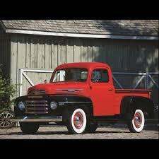 1948 Mercury M-47 1/2-ton Pickup Truck - The Bid Watcher