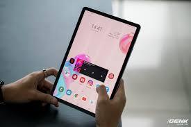 2 tính năng trên Galaxy Tab S6 được Samsung quảng cáo thay thế laptop hoạt  động như thế nào?