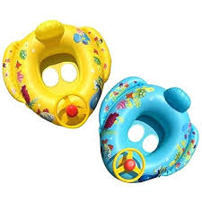 baby pool toys inflatable baby pool float infant swimming ring water pool toys for bathtub and