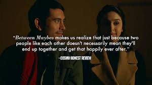 Movie Review Of Between Maybes