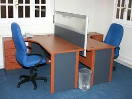 desk for two first 2 person desk home office l in 2 person desk exchange desk