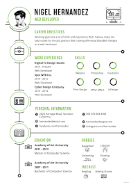 Free Infographic Resume Templates Free Minimalist Infographic Resume and CV Template in Adobe 94