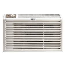 5,000 BTU 115-Volt Window Air Conditioner LG Electronics Conditioner-LW5016