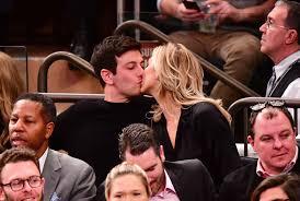 Karlie Kloss and Joshua Kushner Kissed ...