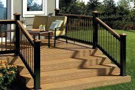 deck railing systems aluminum deck railing systems stair glass deck railing systems calgary