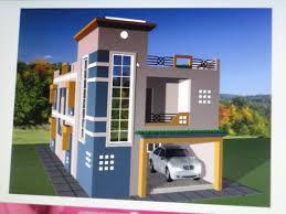 home design d elevation design gharexpert 3d elevation design in
