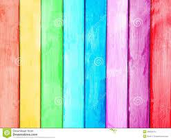 Assi Di Legno Colorate : Plancia di legno colorata dipinta fotografia stock immagine