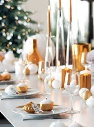 Table de Noël : 22 Idées de Décoration de Table de Noël | Noel, Xmas ...