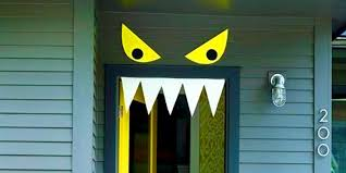 halloween office decorations ideas. Awesome Halloween Office Decorations Set : Unique 5141 Door Ideas