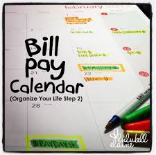 Organizing Your Life In 5 Easy Steps - Day 2 Of A Five Day Tutorial ...