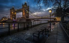 Image result for london night streets images