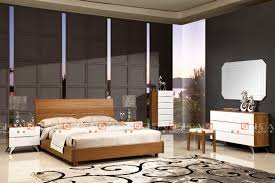 Mdf Bedroom Furniture Set Decoration