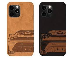 Shop ferrari phone cases created by independent artists from around the globe. Iphone 12 Case Porsche Wood Phone Case For Iphone 12 Pro Max Etsy