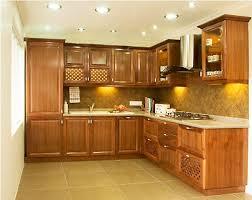 Small Picture Latest PakistaniIndian Kitchen Interior bStylo
