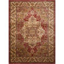 persian nourison area rugs