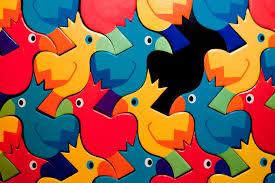 Cool Tessellations Designs Tesselation By Sam Boughton