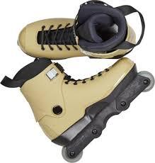 Roces M12 Lo Team Aggressive Inline Skates