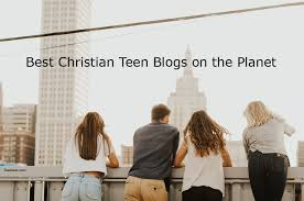 Christain sites for teens
