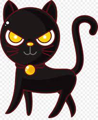 Con mèo đen Râu - phim hoạt hình mèo tinh nghịch png tải về - Miễn phí  trong suốt Mõm png Tải về.