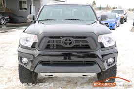 2013 Toyota Tacoma TRD Sport Supercharged Double Cab Long Bed 4×4 ...