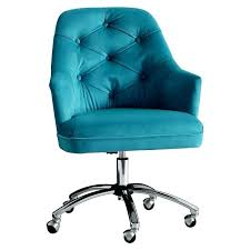 blue desk chair blue desk chairs comes in a really nice color called pea blue velvet