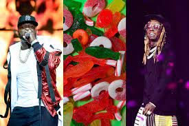 One nite stand (of wolves and sheep)—sarah conor featuring wyclef jean. 50 Of The Best Candy References In Hip Hop Xxl