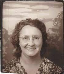Myrtle A McGill Graham (1904-1982) - Find A Grave Memorial