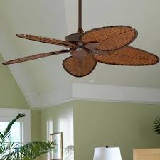 tropical looking ceiling fans. Interesting Looking Outdoor Palm Leaf Ceiling Fans Fanimation Tropical Fans Throughout Looking I