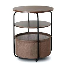 small black end table small round black side table round black side table end tables small