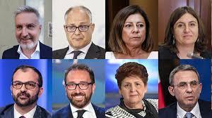 Governo Conte bis: ecco la lista completa dei ministri - la Repubblica