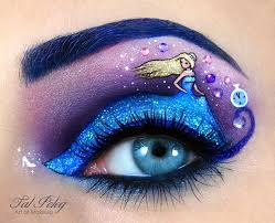 amazing eye makeup designs by tal peleg 11