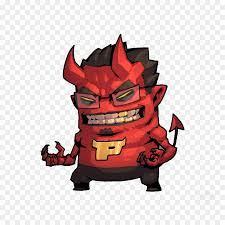 Phim hoạt hình, Q phiên bản Hoạ - Q phiên bản của Quỷ dữ png tải về - Miễn  phí trong suốt Nhân Vật Hư Cấu png Tải về.