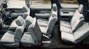 2017 TOYOTA SEQUOIA MPG, REVIEW, INTERIOR, RELEASE DATE - Auto SUV ...