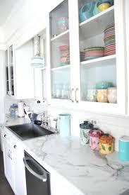 wilsonart laminate kitchen countertops. Wilsonart Calcutta Marble Textured Gloss Laminate Kitchen Countertop Budget Makeover Faux Replaced The Old Countertops
