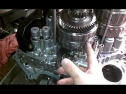 honda odyssey automatic transmission rebuild honda odyssey automatic transmission rebuild